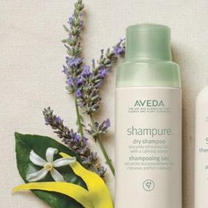 Shampure™ Calm aroma